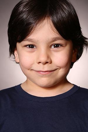 Çocuk oyuncumuz Eymen Kaan Dipçin, Kösem Sultan dizisinde!