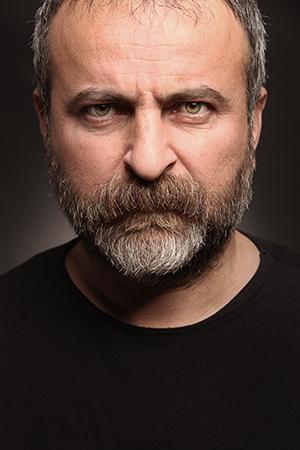 Oyuncumuz Murat Aydın, Yunus Emre Aşkın Yolculuğu dizisinde!