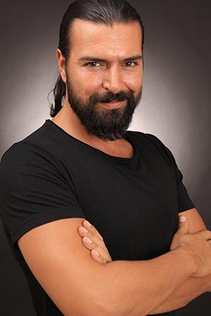 Oyuncumuz Tolga Öztürk, Muhteşem Yüzyıl Kösem Sultan dizisinde!