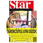 oyunculuk atölyesi haberi - star gazetesi