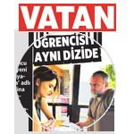 mandalina oyunculuk kursu - vatan gazetesi haberi